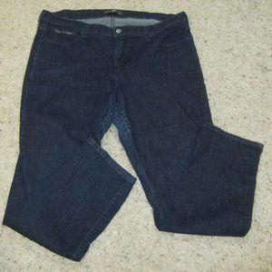 Levis denim jeans size 24 M